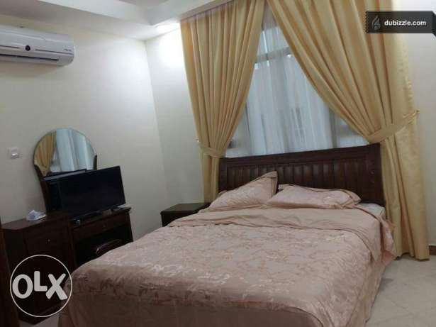 HIDD: 3 Bedroom 2 bath fully furnished seaview apartment for rent incl