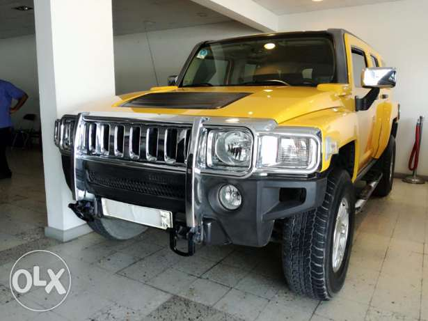 Quick Sale >> Hummer H3