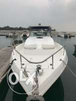Used speed mini yacht for sale