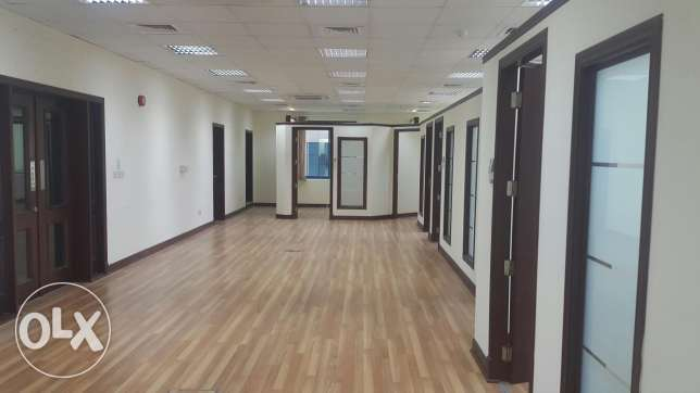 Office for Rent starting from 300 to 700 Diplomatic Area