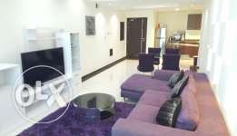 Elegant 2 BHK apartment behind king Hamad hospital with all facilities