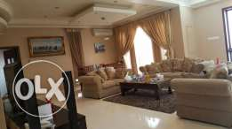 Great 3 Bedroom Fully Furnished Villa /Navy in New Hidd
