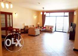 Modernly furnished Family Apartment in Seef/Sanabis
