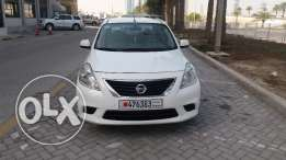 Nissan Sunny Automatic Window Gear Manual Very Good Condition 2013