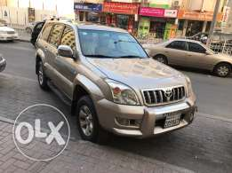 very beautiful Prado 2003 v6