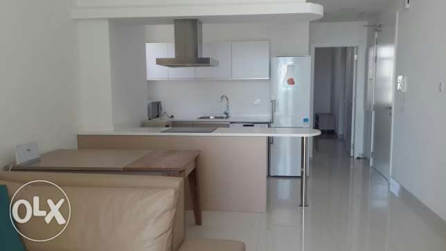 Juffair. 1 bedroom fully furnished apartment