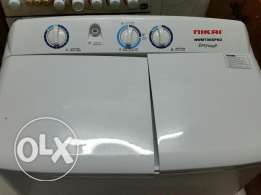 Washing machine nikai used in good condition
