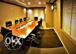 Serviced offices, Flexible payment terms, Affordable cost - BD 299
