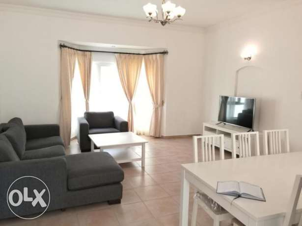 Beautiful 1 bedroom fully furnished apartment for rent at saar