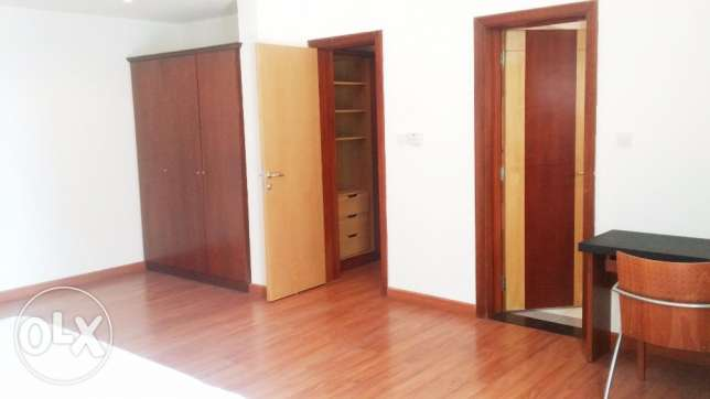 Brightly Beaming 3-BR Apartment for Rent