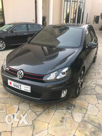 2013 Volkswagen GTI - 4 doors 065000KM, under warranty, Mint Condition