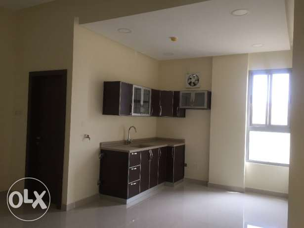 2 Bedrooms unfurnished Office in Sanabis