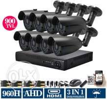 We are Offered Latest HD CCTV Camera System Only 75BD