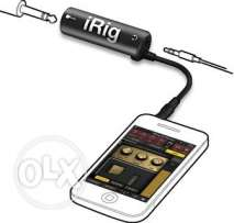 Irig for Apple