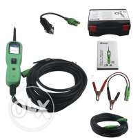 Electrical system diagnostic