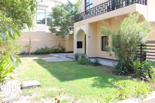 5BR Semi Furnished Villa For rent at Jnabiyah (Ref No: JBA28)