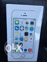 sealed original iPhone 5s for sale ,16 gb