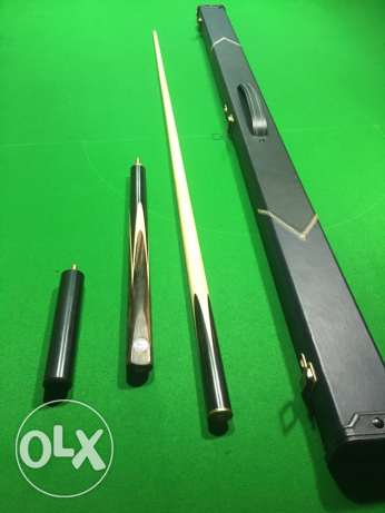 Snooker cue for sale