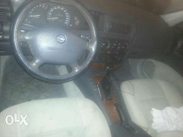 For sale opel model 98 car is very good condition in side and out side