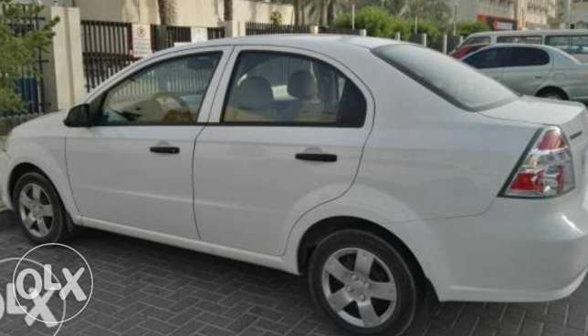 For sale. 2013 Chevrolet Aveo