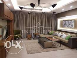 Modern & New Apartment for Rent in Amwaj Island.