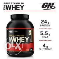Gold Standard Whey Protein, protein Quest bars, sport Supplement