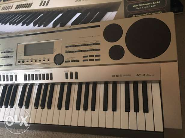 keyboard piano courses for children