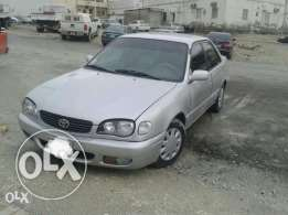 Toyato corolla 2000, Engine 1.6, good condition, Bhd 1100-/