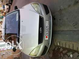 Ford focus model 2006