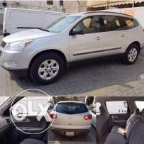 4sale Chevrolet traverse