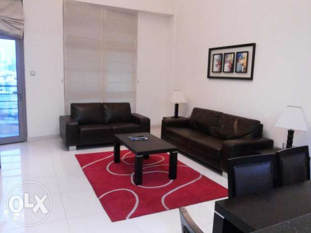Luxury 2 bedroom fully furnished apartment for rent at Mahooz