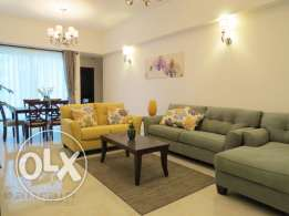 BRAND NEW - 1 bedroom fully furnished apartment