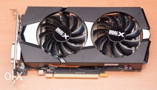 Sapphire R9 270 graphics card