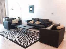 EXECUTIVE 2 bedroom fully furnished apartment at seef for rent
