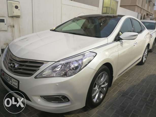 HYUNDAI AZERA 2015 For Sale Ramadan Special offers Started