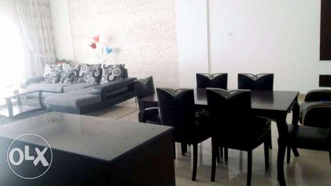 High-Class Furnished Apartment for Rent!