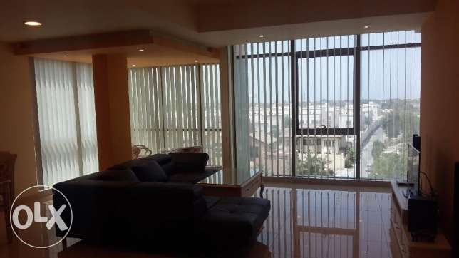 Near Saar 3 BR / Maids room, Pool, Gym