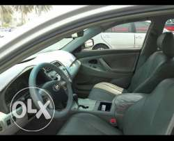 Urgent !! Toyota Camry 2010 GL good condition for sale
