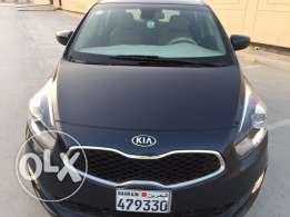Kia carens full option 2014