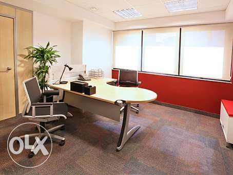 Bahrain Finest 5 * Luxury OFFICES