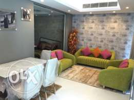 Stunning Furnished Apartment At Amwaj Isl (Ref No: 40AJM)