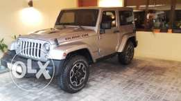 Rubicon for sale