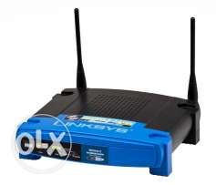 new routers from 8 dinnars only