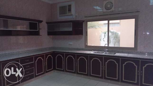 3 BR Semi Furnished villa in a compound in Sarr