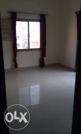 2 Bdrms Flat for Rent in Adliya. Neat and Family Building