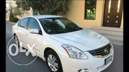 For Sale NISSAN ALTIMA 2.5S Model 2012