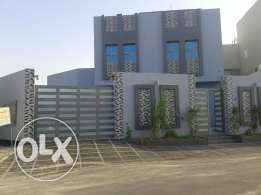 Brand New Modern Villa For Sale In Buquwah