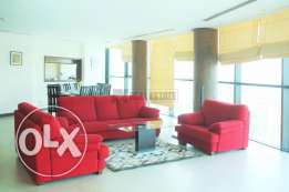 Practical 3 Bedrooms, 4 Bathrooms Apartment in Juffair