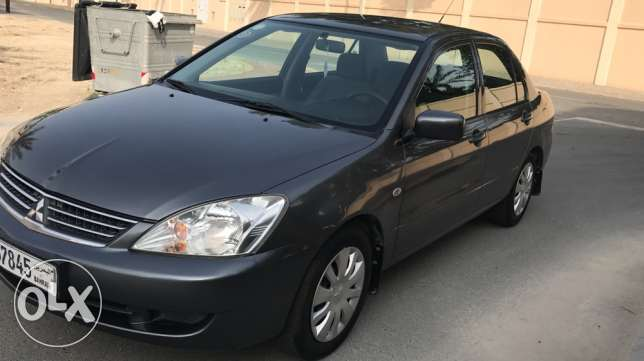 For Sale Mitsubishi Lancer .GLX Model 2012 K.m 75000 Engine 1.6cc Very