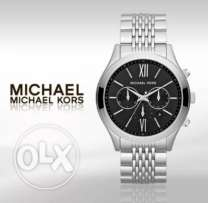 New michael kors men's watch new model for sale unique design.